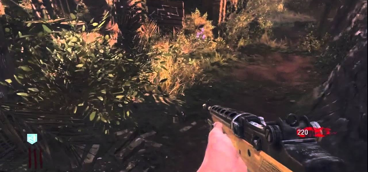 How To Find The Easter Egg Song In Cod Black Ops