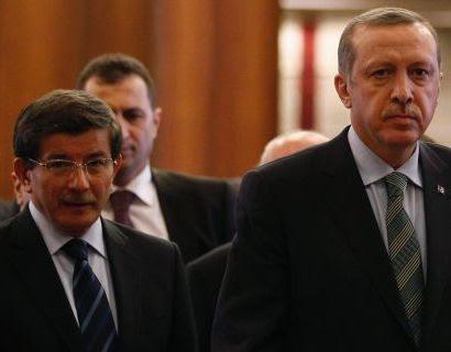 Απολαυστικός Τούρκος υποκριτής, γνωστός και ως πρωθυπουργός…