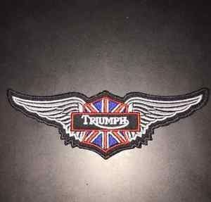 Sew on Iron on Embroidered Patch JEEP MOTOR RACING CAR SPEED FESTIVAL