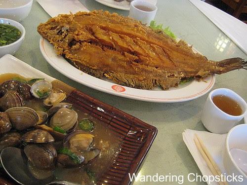 Kim Tar Seafood Restaurant - Monterey Park 3