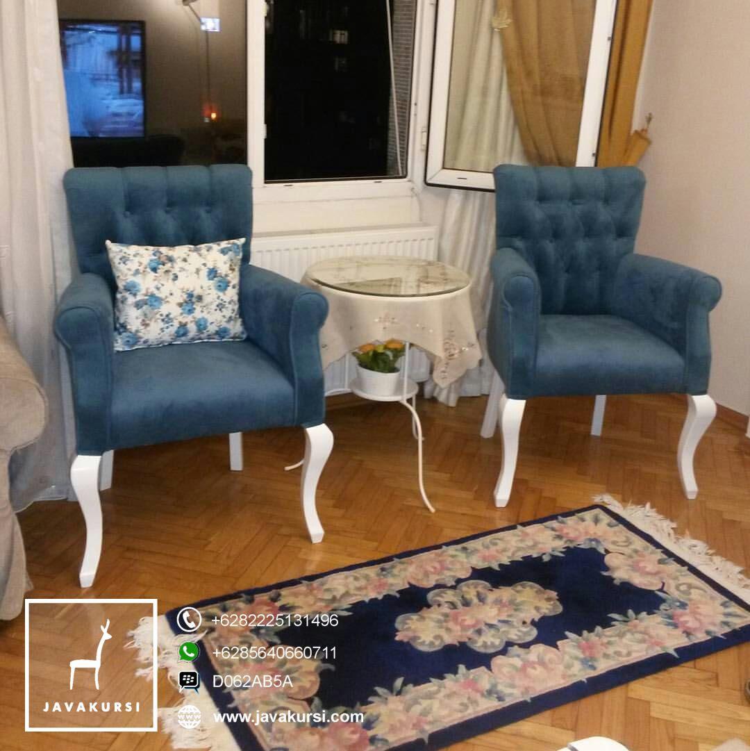 Kursi Teras Bed Shabbychic Jual Furniture Kursi Jepara Terbaru