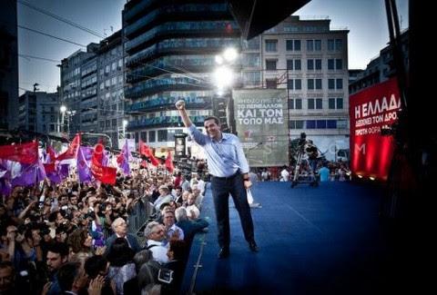 Ο Τσίπρας κέρδισε, ο ΣΥΡΙΖΑ κινδυνεύει