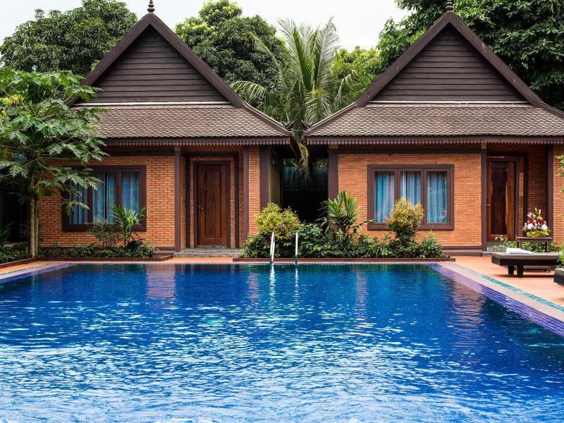 Reviews Green Empire Resort