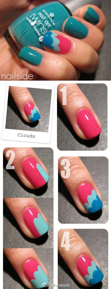 nails #14