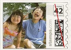 stamp 2009