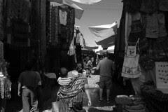 Guatemala - Market