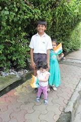 Zaeem Dodiya My Grandchildrens Best Friend on 15 August 2012 by firoze shakir photographerno1
