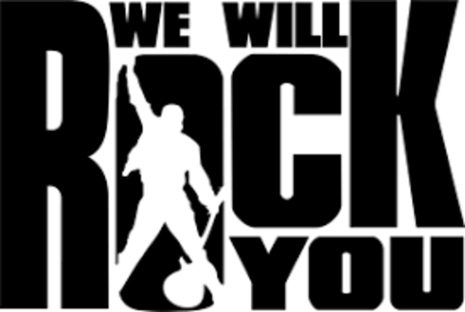 We Will Rock You Harmonica Tabs