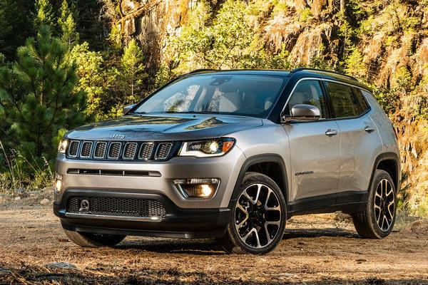 2021 jeep models