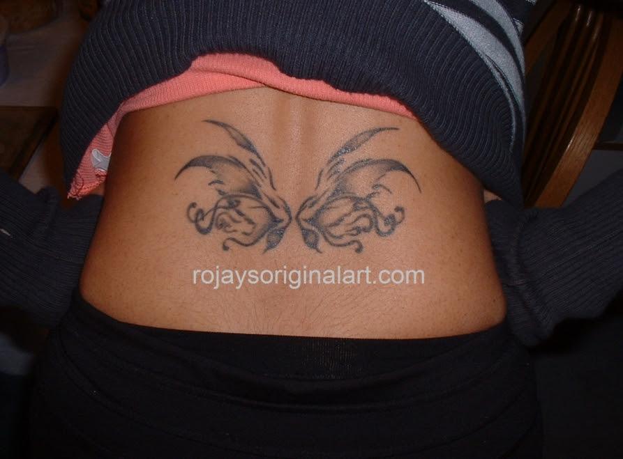 beautiful flower beautiful flowers butterfly tattoo celtic cross tattoo