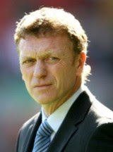 Moyes: Safety fears