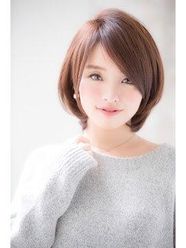 【2016年春版】ベリーショートのヘアスタイル・髪型|BIGLOBE  - ショートカットのヘアスタイル