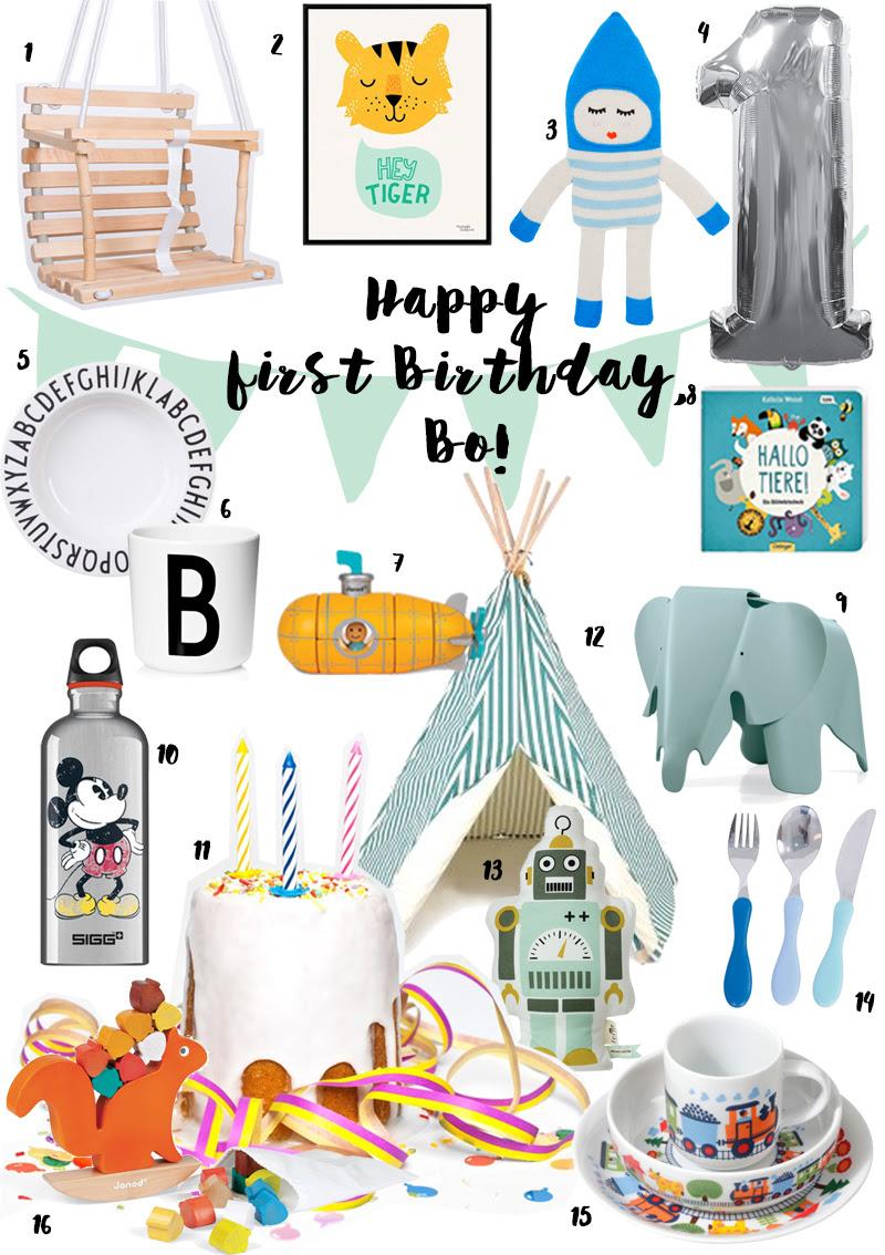 Geschenke Zum 1 Geburtstag Geburtstag