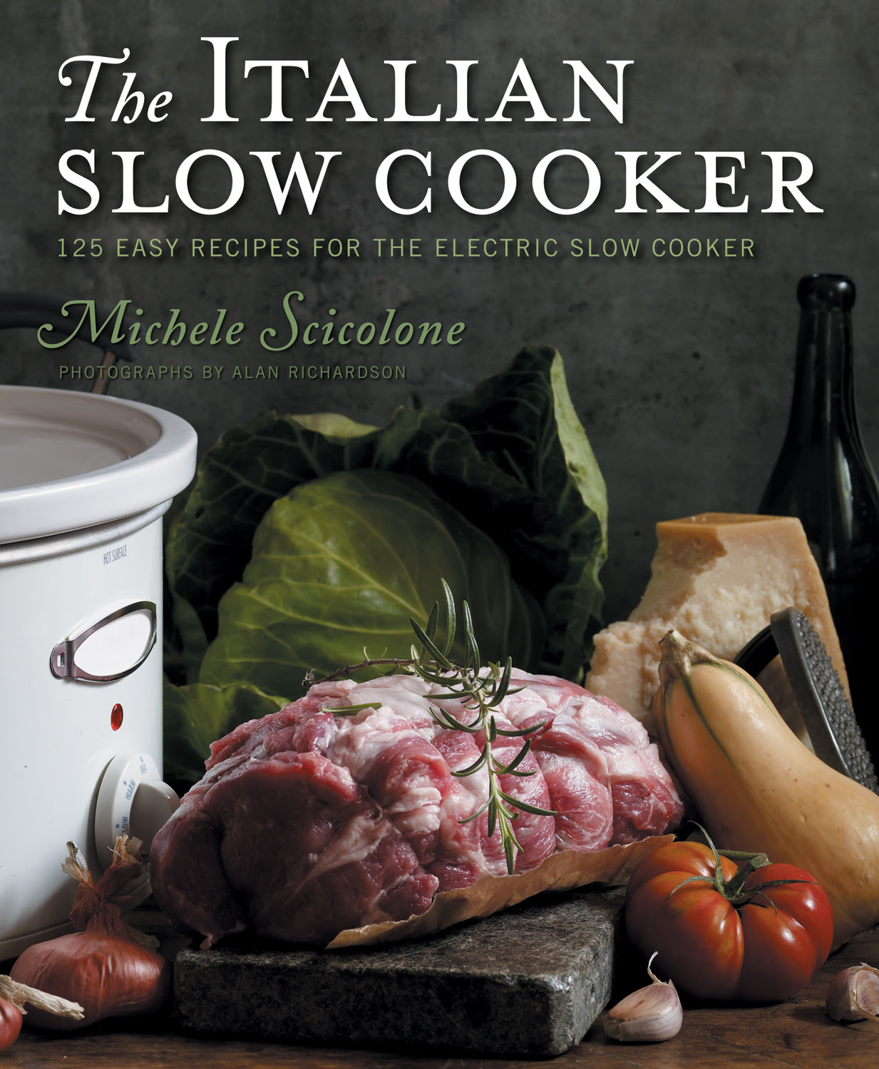 The Italian Slow Cooker Book Review