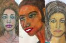 FBI releases 16 drawings prolific serial killer Samuel Little made of his victims