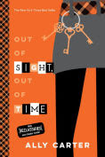 Title: Out of Sight, Out of Time (10th Anniversary Edition), Author: Ally Carter