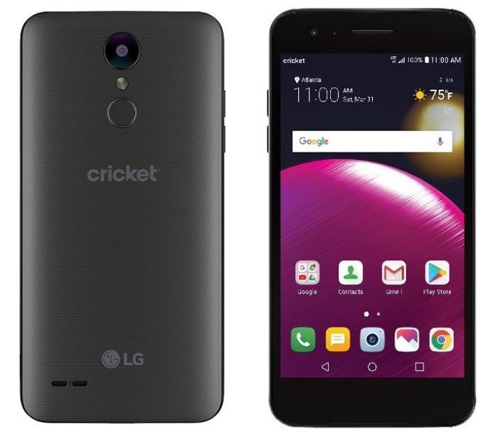 LG Fortune 2 User Guide Manual Tips Tricks Download