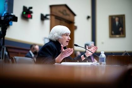 США отказались от монеты в триллион долларов ради спасения от дефолта