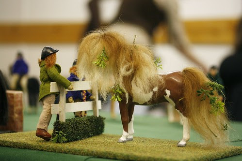 'Fresh From The Field Pony'