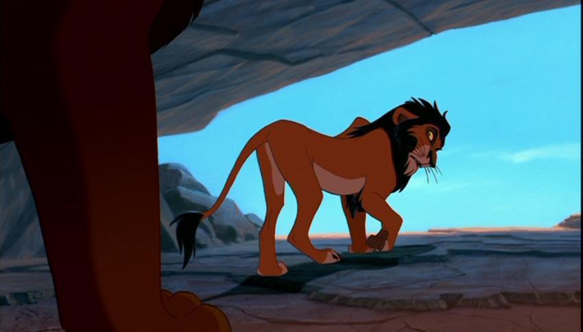 Favourite Scar Quote The Lion King Fanpop