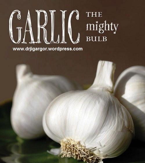 garlic uses