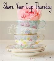 Share Your Cup Thursday