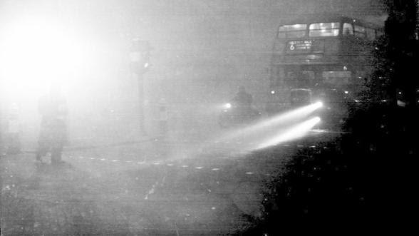 Inquinamento: la catastrofe che colpì Londra Previsioni | METEO.IT