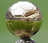 Ballon D'Or: Photo opportunity