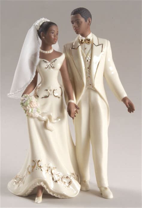 Wedding Cake Toppers by Lenox at Replacements, Ltd