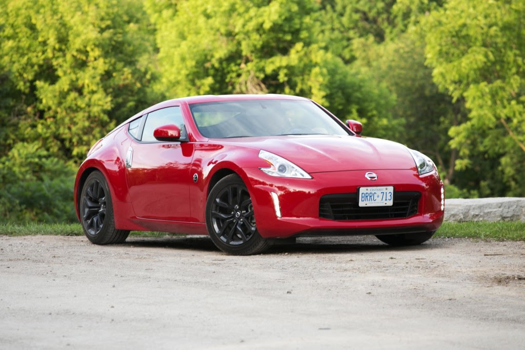 Most affordable sports cars canada