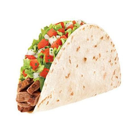 taco bell healthy fast food guide cooking light
