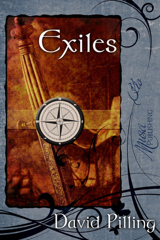 Exiles (The John Swale Chronicles, #3)