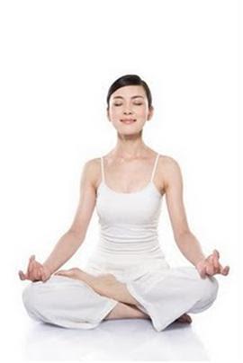 Sehatkan Tubuh Dengan Pikiran Positif