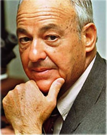 2. Cyril Wecht1 e1317232336467 Top 10 Greatest Forensic Experts in the World