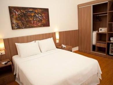 Premier Parc Hotel Reviews