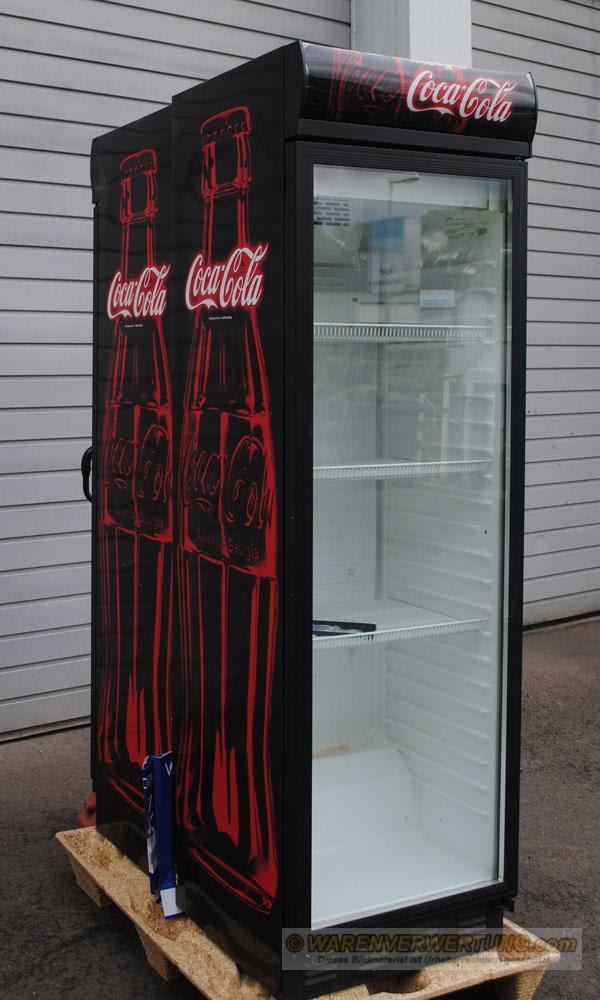 Kühlhaus motor: Coca cola kühlschrank gebraucht kaufen