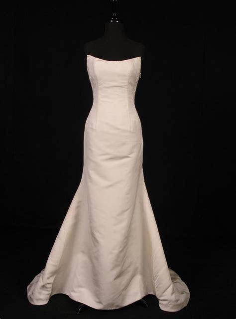 Badgley Mischka Carrie Wedding Dress   Tradesy