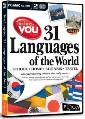 Teaching You 31 Languages of the World - Review