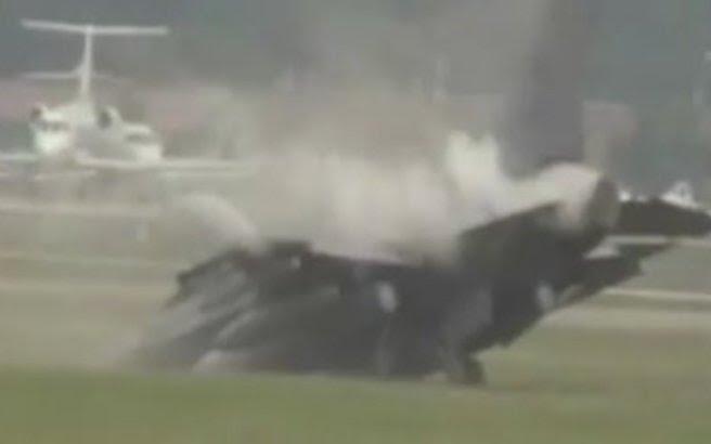 Αποτέλεσμα εικόνας για ατυχημα f16