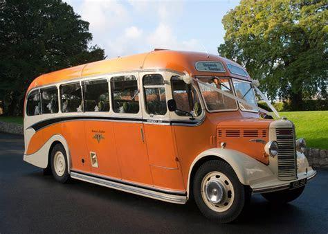 Vintage Wedding Bus   Vintage Wedding Bus Hire in Reading