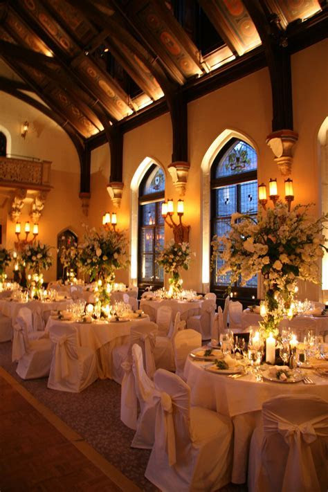 Castle Hotel & Spa in Tarrytown, NY   Weddings at Castle