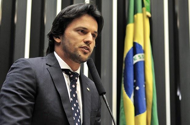 Tomba fará dobradinha com Fábio Faria em Santa Cruz