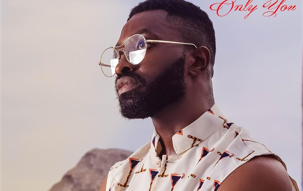 Download Mp3 Of Gentleman By Ric Hassani