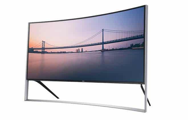 Samsung nega que use suas TVs para espionar consumidores