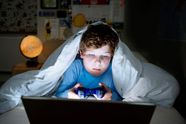 Video Game Addiction Bf Bolt