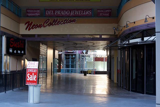 Neonopolis, Las Vegas