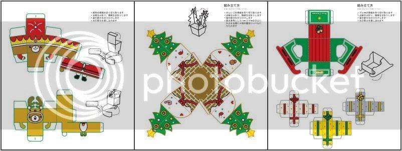 photo christmas.animals.papercraft.via.papermau.001_zps5m3dazz4.jpg