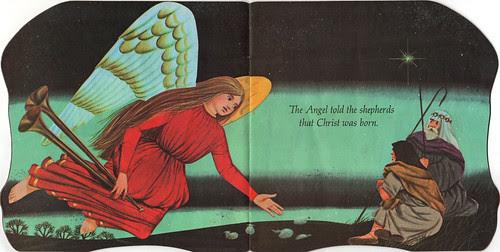 The Christmas Angel Book 4