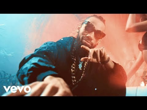 [Video] Phyno_Isi Ego