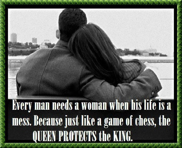 Quotes About King And Queen Love 17 Quotes